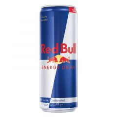 Red Bull Energy Drink Can  355Ml |?sultan-center.com????? ????? ???????