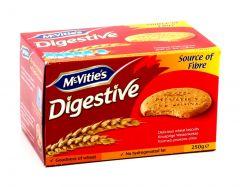 Mcvities Digestive Biscuit 250G  sultan-center.comمركز سلطان اونلاين