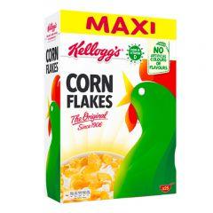 Kellogg's Cornflakes 750G |sultan-center.comمركز سلطان اونلاين