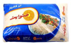 Sunwhite Calrose Rice 10Kg |?sultan-center.com????? ????? ???????