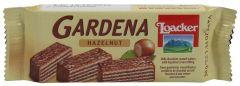 Loacker Gardena Hazelnut Milk Chocolate Wafer