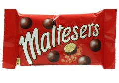 Maltesers Chocolate With Crisp Light Honeycombed 37G  sultan-center.comمركز سلطان اونلاين