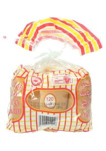 KFM Hotdog Buns  240G |?sultan-center.com????? ????? ???????