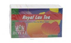 Royal Laxative Tea Bags  2g x 25pcs |?sultan-center.com????? ????? ???????
