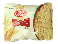 Al Alali Italian Macaroni Farfalle 450G |?sultan-center.com????? ????? ???????