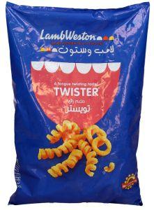 Lamb Weston Twister 750g |?sultan-center.com????? ????? ???????