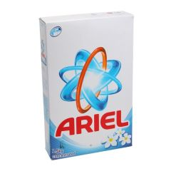 Ariel Blue Concentrated Laundry Detergent Powder