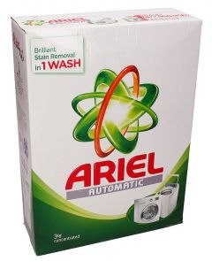Ariel Green Automatic Laundry Detergent Powder