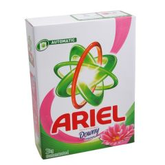 Ariel Green Concentrated With Touch Of Downy Laundry Detergent 3Kg |?sultan-center.com????? ????? ???????