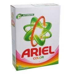 Ariel Color Laundry Detergent Powder