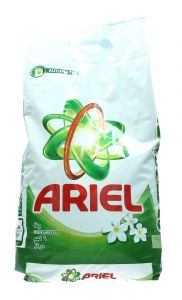 Ariel Green Concentrated Laundry Detergent Powder 6Kg |?sultan-center.com????? ????? ???????