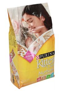 Purina Nurture Kitten Chow Cat Food