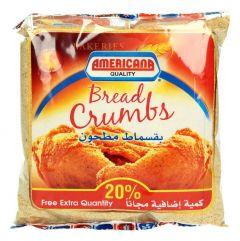 Americana Bread Crumbs