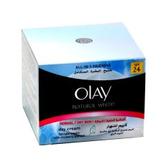 Olay White Day Cream 50G |?sultan-center.com????? ????? ???????