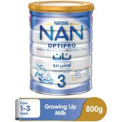 NAN Growing Up Milk Formula With Iron