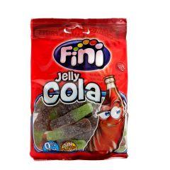 Fini Cola Candy Gluten Free Jelly 100G |?sultan-center.com????? ????? ???????