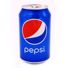 Pepsi Cola Soft Drink Can  330Ml X 24Pcs |?sultan-center.com????? ????? ???????