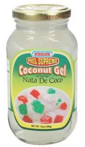 Americana Phil Supreme Coconut Gel