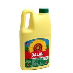 Dalal Pure Sunflower Oil 2L |?sultan-center.com????? ????? ???????