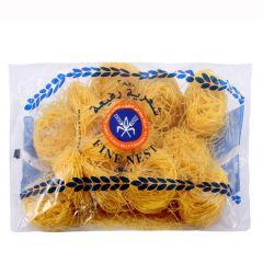 KFM Fine Nest Shaped Vermicelli No. 3 -Pasta 500G  sultan-center.comمركز سلطان اونلاين