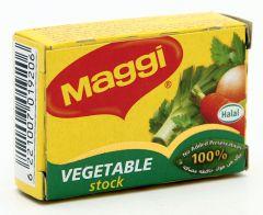 Maggi Vegetable Stock 20G |?sultan-center.com????? ????? ???????