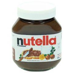 Nutella Jar 750G  sultan-center.comمركز سلطان اونلاين