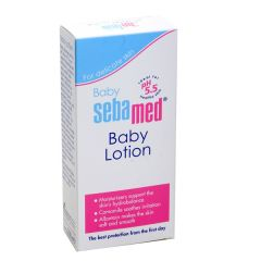Sebamed pH 5.5 For Delicate Skin Lotion 200Ml |?sultan-center.com????? ????? ???????
