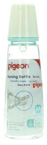 Pigeon K8 Nursing Glass Bottle 240Ml |?sultan-center.com????? ????? ???????