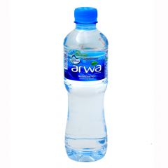 Arwa Bottled Drinking Water Bottle 0.5L |?sultan-center.com????? ????? ???????