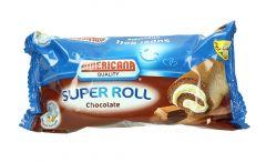 Americana Chocolate Super Roll Cake  85G |?sultan-center.com????? ????? ???????