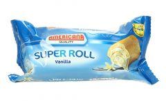 Americana Vanilla Super Roll Cake  85G |?sultan-center.com????? ????? ???????