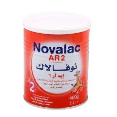 Novalac AR2 Follow On Formula 400G |?sultan-center.com????? ????? ???????