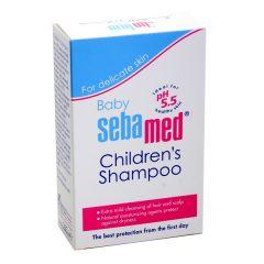 Seba Med Delicate Skin Children Shampoo 250Ml |?sultan-center.com????? ????? ???????