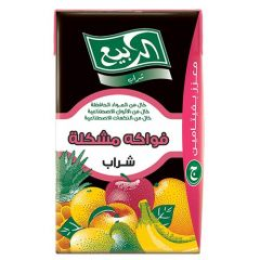 Al Rabie Fruit Cocktail Juice Drink