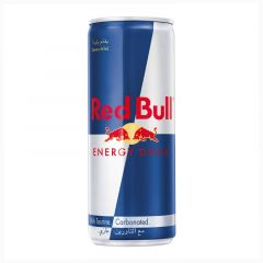 Red Bull Energy Drink Can  250Ml |?sultan-center.com????? ????? ???????