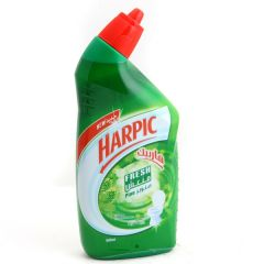 Harpic Fresh Pine Toilet Cleaner 500Ml |?sultan-center.com????? ????? ???????