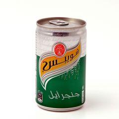 Schweppes Ginger Ale Can  150Ml |sultan-center.comمركز سلطان اونلاين