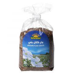 Natureland Organic Brown Flax Seeds