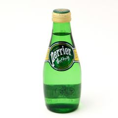 Perrier Sparkling  Spring Water