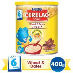 Cerelac Wheat & Dates