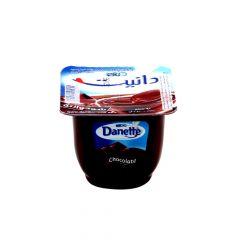 Alsafi Danone Danette Chocolate Dessert 90G  sultan-center.comمركز سلطان اونلاين