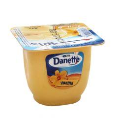 Alsafi Danone Danette Vanilla Dessert 90G |?sultan-center.com????? ????? ???????