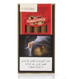 Handelsgold Cherry Cigars 5pcs  ?sultan-center.com????? ????? ???????