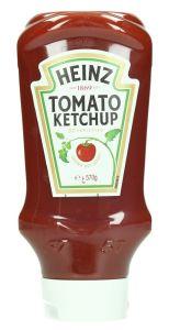 Heinz Tomato Ketchup 570G |?sultan-center.com????? ????? ???????