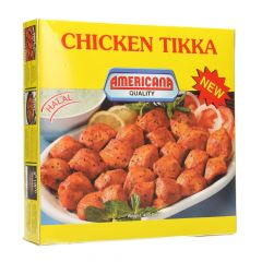 Americana Chicken Tikka  400G |?sultan-center.com????? ????? ???????