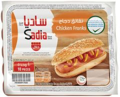 Sadia Chicken Franks