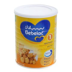 Bebelac 1 Infant Milk (From Birth To Six Months)  900G |?sultan-center.com????? ????? ???????