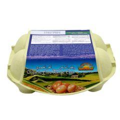 Natureland Organic Free Range Eggs