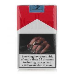 Marlboro Red Soft Filter Cigarettes 20Pcs |?sultan-center.com????? ????? ???????