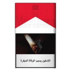Marlboro Red Filter Cigarettes  20Pcs |?sultan-center.com????? ????? ???????
